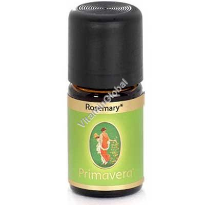 Rosemary Oil 10ml - Primavera