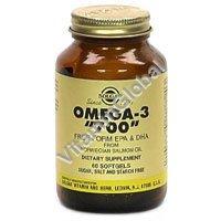 "Omega 3 ""700"" 60 caps - Solgar"