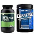 Creatine Products