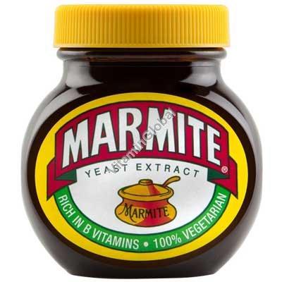 Marmite Yeast Extract 250g - Unilever UK