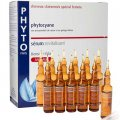 Phytocyane thinning hair treatment for women 12 Ampoules + Shampoo - Phyto