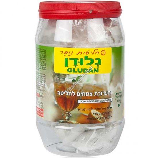Glucodan (Gludan) Tea reducing blood sugar levels 100 Tea Bags - Nufar