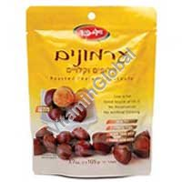 Roasted Peeled Chestnuts 100g