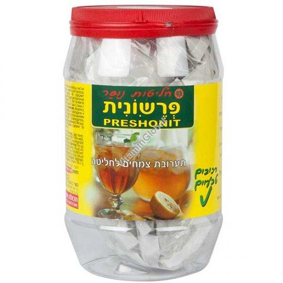 Pressure Tea to reduce high blood pressure 100 tea bags - Nufar