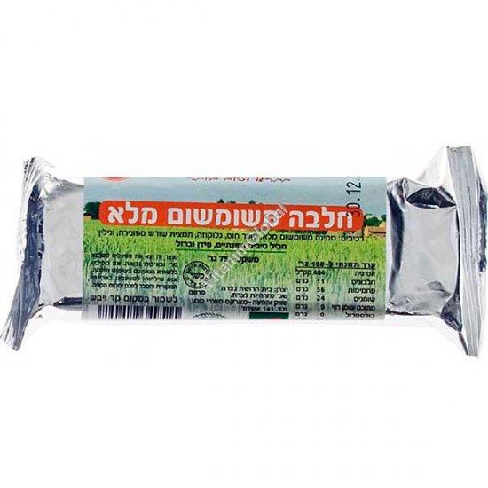 Kosher Whole Sesame Halva Snack 75g - Sun Line