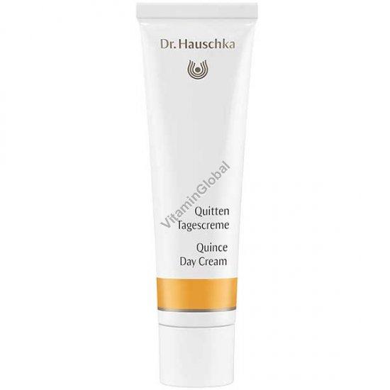 Quince Day Cream 30ml - Dr. Hauschka