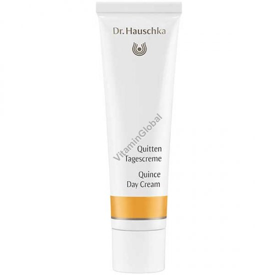 Quince Day Cream 30ml - Dr. Hauschka