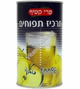 Natural Concentrated Apple Juice 1.2L - Pri Katif