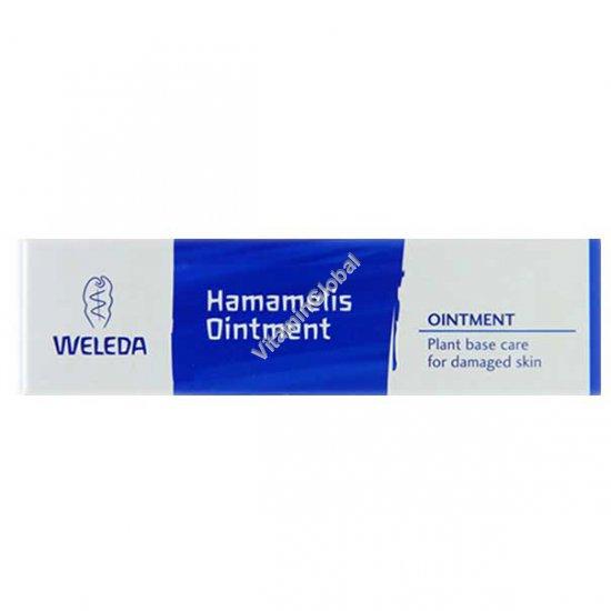 Hamamelis Ointment 25g - Weleda