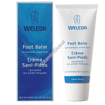 Foot Balm 75ml - Weleda