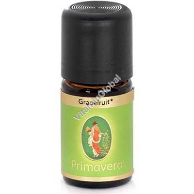 Grapefruit Oil 10 ml - Primavera