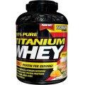 Titanium Whey Protein Mango Peach Naturally Flavored 2.245kg (4.95 Lbs) - San