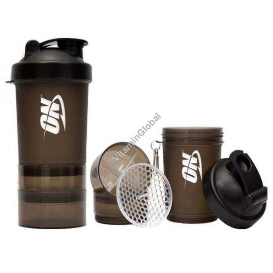 Protein Shaker Optimum Nutrition: Optimum Nutrition