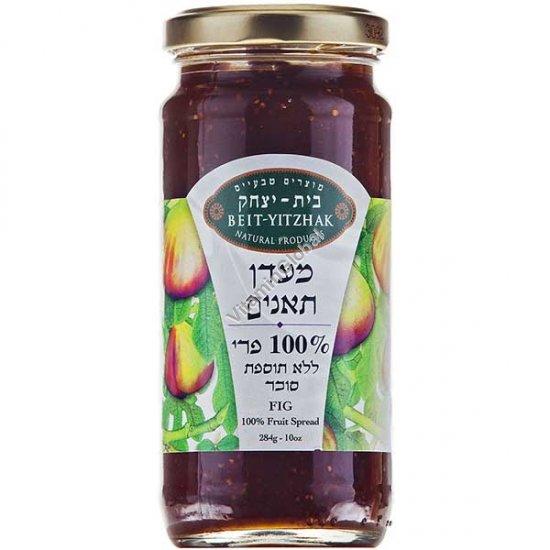 No Sugar Added Fig Jam 284g - Beit Yitzhak
