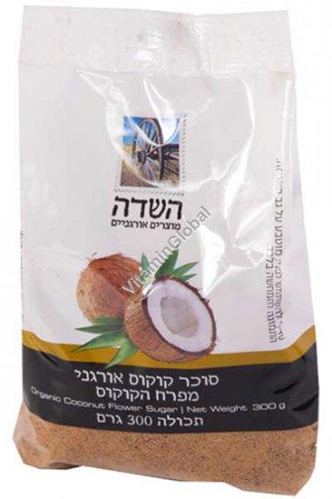 Organic Coconut Sugar 300g - HaSade