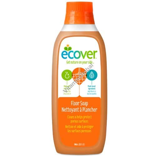 Concentrated Floor Soap 1L - Ecover
