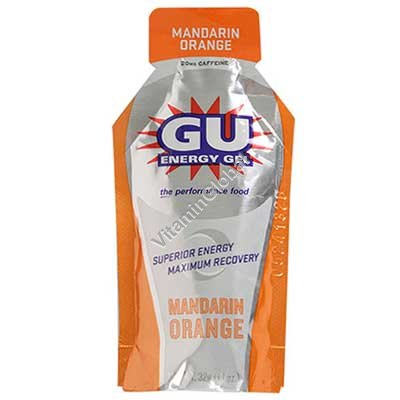 Energy Gel Mandarin & Orange 32g - GU