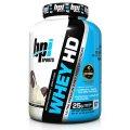 Ultra Premium Whey HD Protein Powder Milk and Cookies 2.04 kg - bpi Sports