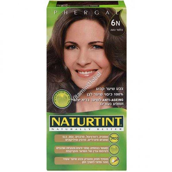 6N Dark Blonde - Naturtint