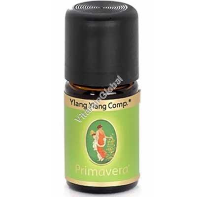 Ylang-Ylang oil 10ml - Primavera
