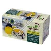 Organic Grapefruit - Ash Tree 20 tea bags - Valdena