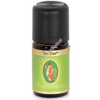 Tea Tree Oil 10 ml - Primavera