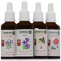 Chinese Medicine Herbal Formulas
