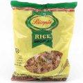 Brown Rice Noodles Fusilli 454g - Rizopia