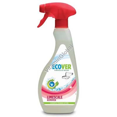 Limescale Remover 500ml - Ecover