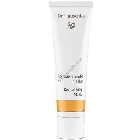 Revitalising Mask 30ml - Dr. Hauschka