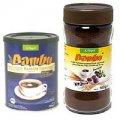 Organic Coffee, Cocoa & Coffee Substitutes