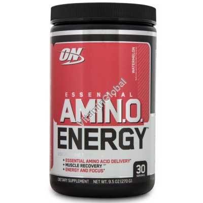 Amino Energy Watermelon 270g - Optimum Nutrition
