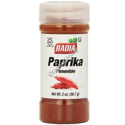 Gluten Free Paprika 2 oz (56.7g) - Badia