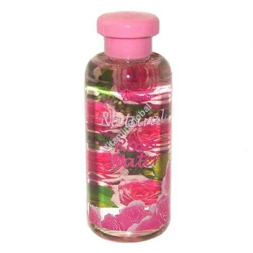 Natural Rose Water 250ml - Lema