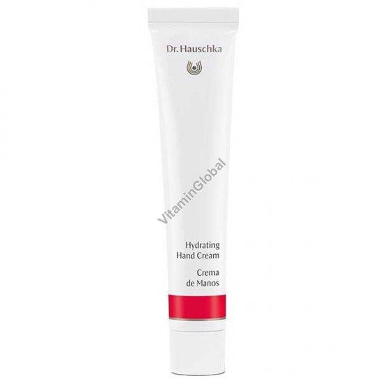 Hydrating Hand Cream 50ml (1.7 oz) - Dr. Hauschka
