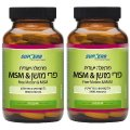 Free Motion + MSM For Restoring Cartilage Tissue 210 tablets - SupHerb