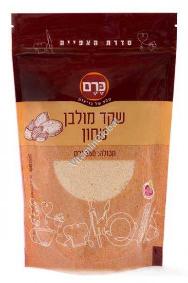 Almond Flour (Ground Almonds) 250g (8.8 oz) - Kerem