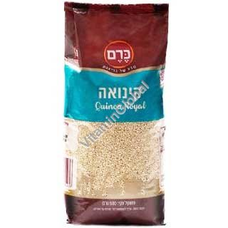 Natural Quinoa 500g - Kerem