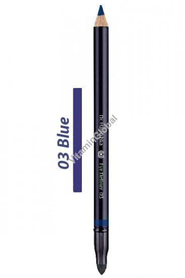 Eye Definer Blue 03 - Dr. Hauschka