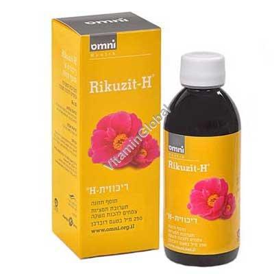 Nurture & Clarity CHP-H Rikuzit-H 250 ml - Omni