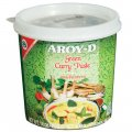 Green Curry Paste 400g - Aroy-D