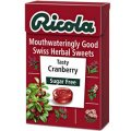 Sugar Free Cranberry Candies 50g - Ricola