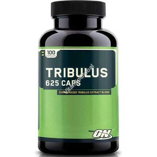 Tribulus 625 mg 100 capsules - Optimum Nutrition