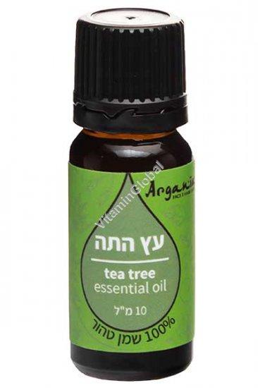 Tea Tree Oil 10 ml - Argania