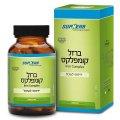 Kosher L'Mehadrin Iron Complex 90 capules - SupHerb