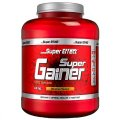 Kosher Super Gainer Banana Flavor 4500g - Super Effect