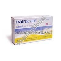Natural Panty Liners 30 pcs - Natracare