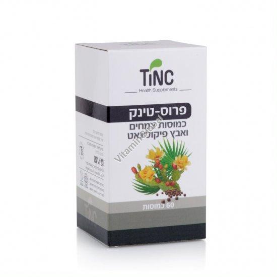 Procta Tinc 60 capsules - Tinctura Tech