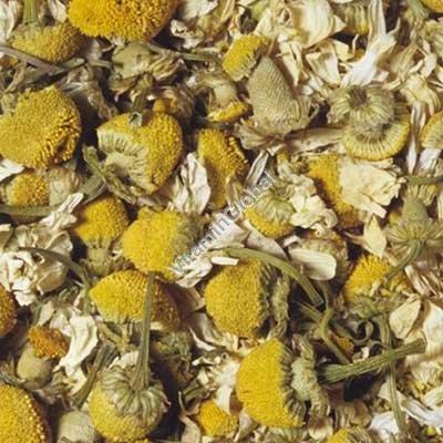 Dried Chamomile Flowers 50g - Herba Center