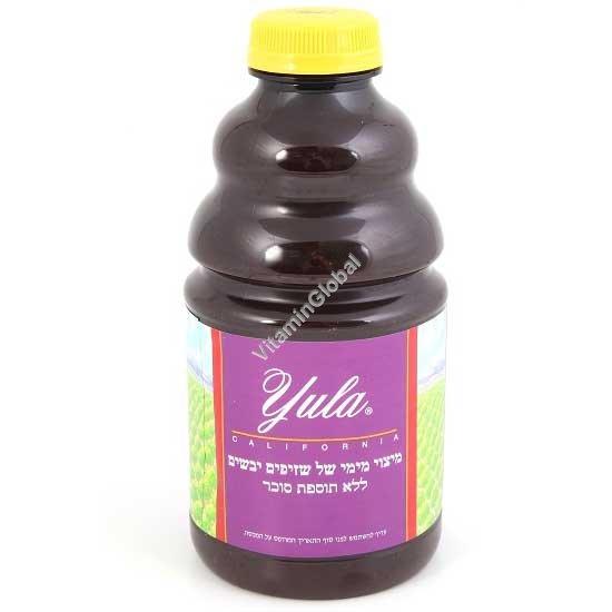 Prune Juice 946ml - Yula